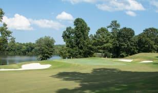 The First Look: Auburn University Club Invitational at Auburn University Club