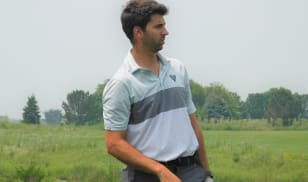 Savoie continues to impress, takes one-shot lead at Birck Boilermaker Classic