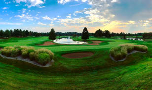 The First Look: The Fuzzy Zoeller Classic at Covered Bridge Golf Club
