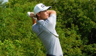 Ryan and Werbylo co-lead after 36 holes at The Fuzzy Zoeller Classic