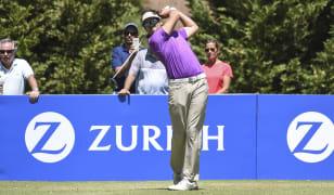 Del Val se adelanta en Zurich Argentina Swing