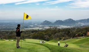 PGA TOUR Latinoamérica prepares to open its seventh season at the Guatemala Stella Artois Open