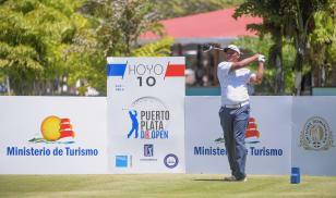 Regresa el Puerto Plata DR Open