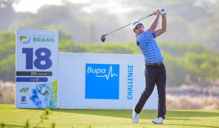 PGA TOUR Latinoamérica opens second half of schedule with two tournaments in Brazil