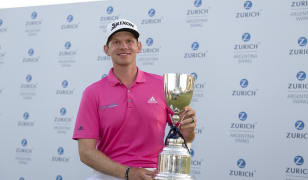 Jared Wolfe ganó el Zurich Argentina Swing
