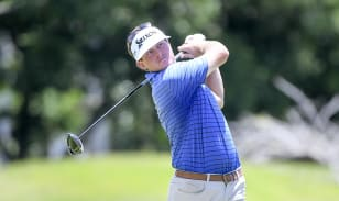 Álvarez and Maguire open two-shot lead after 18 holes at Puerto Plata DR Open