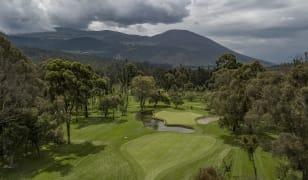 PGA TOUR Latinoamérica faz uma pequena alteração na programação