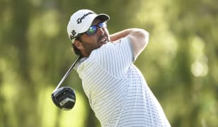 Back-to-back 66s give Galiano Quito Open lead