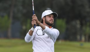 Benítez opens two-shot lead at Argentine Open