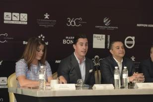 PGA TOUR Latinoamérica apresentou seus Sócios Premier