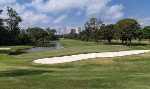 Primer vistazo: São Paulo Golf Club Championship