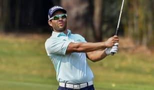 Toledo es líder en la casa club del São Paulo Golf Club Championship