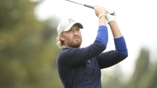Four tied at TPC Toronto heading into final round