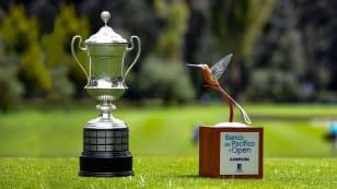 PGA TOUR Latinoamérica anuncia os primeiros eventos de 2021