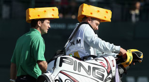 Wilson, Jones one of the longest player-caddie relationships on TOUR