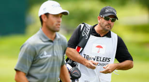 Catlin shares his up-and-down road to Streb's bag