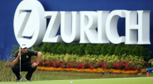 The Comfort Zone: Zurich Classic of New Orleans