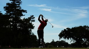 The Comfort Zone: THE PLAYERS Championship