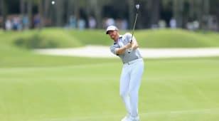 Fantasy golf: One & Done, Quicken Loans National