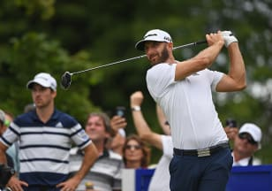Johnson benefitting from Canadian connection heading into final round at Glen Abbey