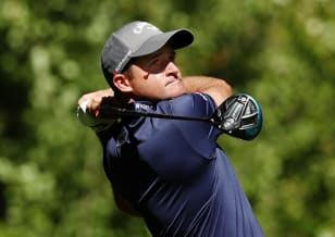 Baddeley leads, Saunders in contention at Barracuda