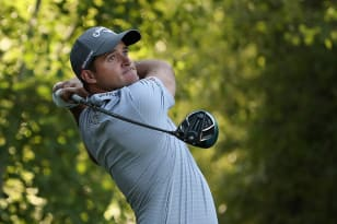 Saunders holding perfect opportunity at the Barracuda Championship