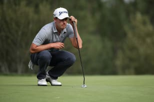Putnam clinches first TOUR win at Barracuda Championship