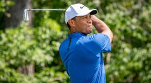 Woods back in major mix again