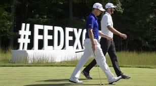 Fantasy golf: One & Done picks, BMW Championship