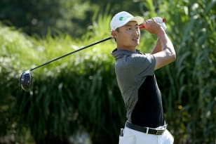 Sleeper Picks: WGC-HSBC Champions