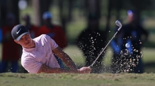 Champ closing in on first TOUR win