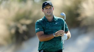 Reed, Cantlay tied for lead at Hero World Challenge