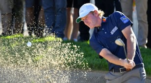 One & Done: AT&T Pebble Beach Pro-Am
