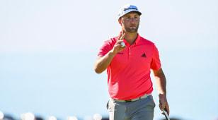 Power Rankings: World Golf Championships-Mexico Championship