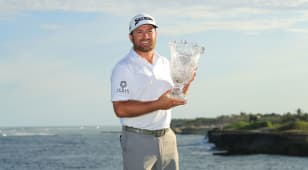 The First Look: Corales Puntacana Resort & Club Championship
