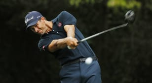 One & Done: Zurich Classic of New Orleans