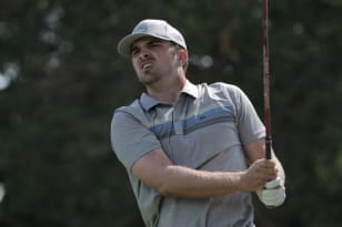 Gordon leads by two after three rounds at 1932byBateman Open