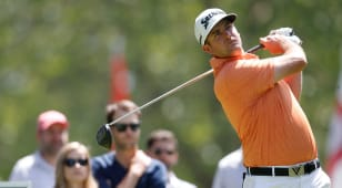 Canadian Pendrith continues torrid pace at ATB Financial Classic