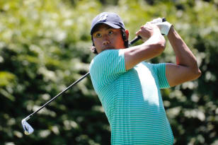 Chang finds form at The Players Cup