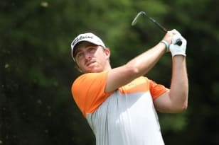 Miller leads Players Cup by one