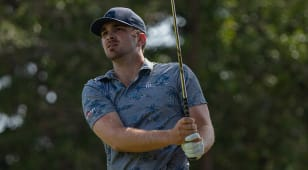 Record-setting day for Will Gordon at Players Cup