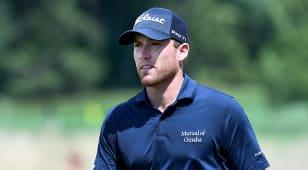 Soft-spoken Shelton built for PGA TOUR