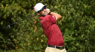 Baker on verge of fulfilling dream at Korn Ferry Tour Championship