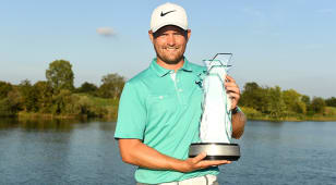 Lewis wins Korn Ferry Tour Championship, 25 players earn 2019-20 PGA TOUR membership