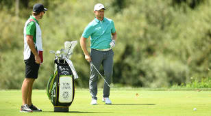 Winner's bag: Tom Lewis, Korn Ferry Tour Championship presented by United Leasing and Finance