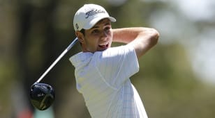 Mueller leads after 64 at Mackenzie Investments Open