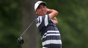 Ghim maintains level-headed perspective after long journey to PGA TOUR