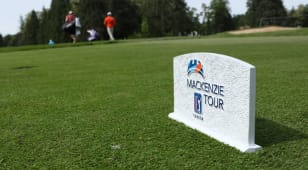 PGA TOUR's international tours switch to points system in 2020