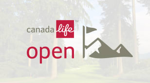 Canada Life Open moving to Seymour Golf & Country Club in 2020