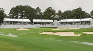 Final round moved to Monday due to persistent rain
